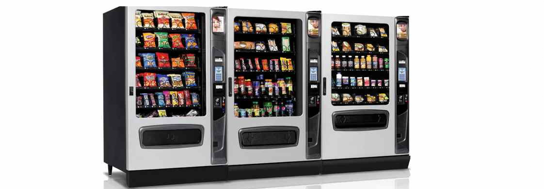 Image result for Vending Machine Supplier
