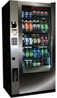 Second Hand Vending Machines for Sale Brisbane